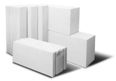 Блоки ПГС в Гомеле - ТехноРейс