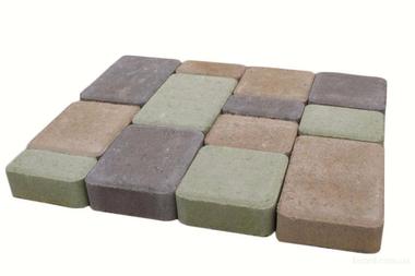 Тротуарные плитки в Гомеле
